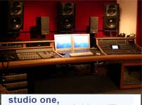 demo studio one